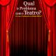 Qual o problema com o teatro? (Peter Master)