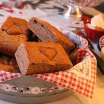 julbröd vörtbröd långpanna jul