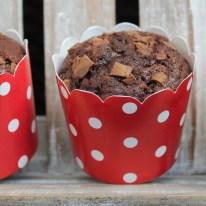 chokladmuffins saftiga och mjuka roy fares