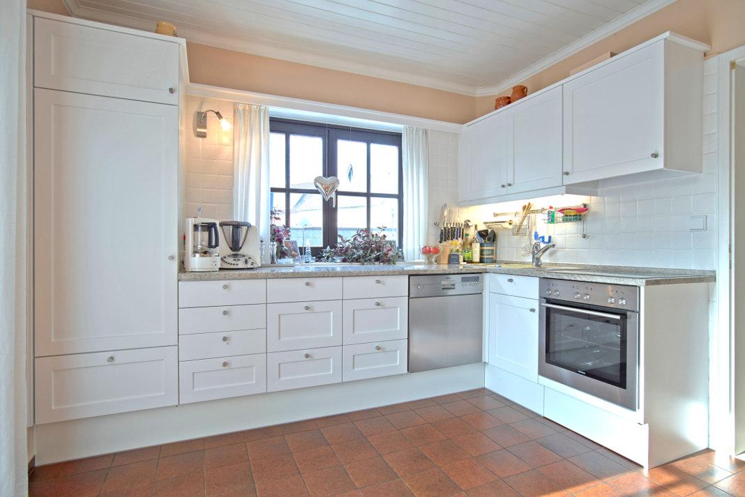 Alte Küche Neu Renovieren