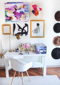 26 Amazing Desk Decor Ideas | yvotube.com