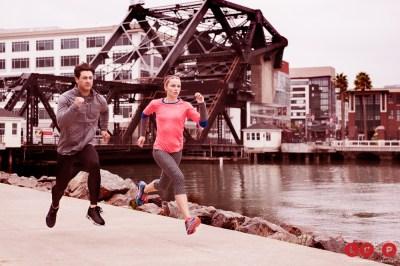 San Francisco Lifestyle Fashion and Sports Fitness Fashion ...