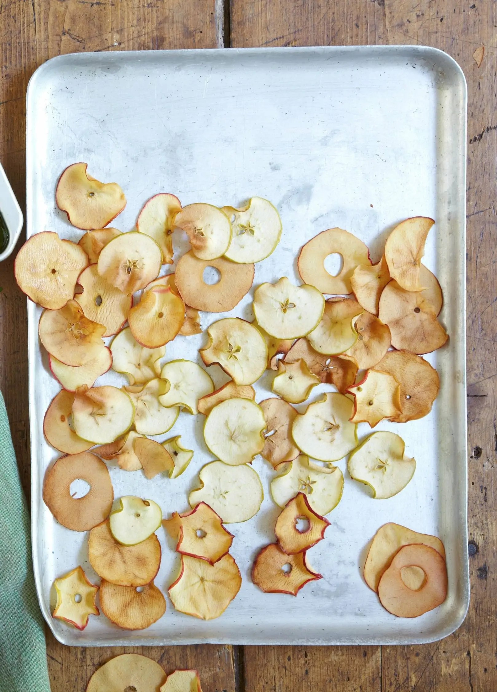 Gedroogde Appels Dried Apple Rings Liz Earle Wellbeing