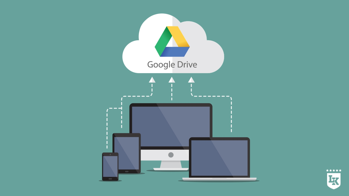 Einrichten Cloud Google Drive Als Cloud Speicher In Ms Office Programmen