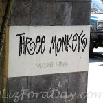 Three Monkeys Resturant