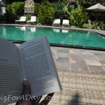 Walk In Ubud Reading