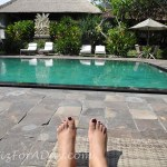 Walk In Ubud Poolside