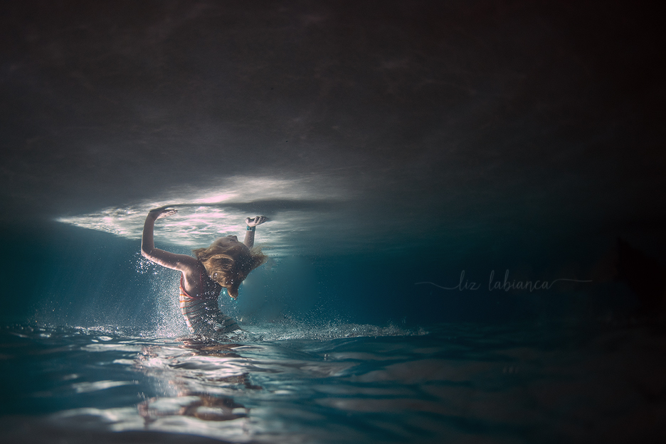 skewed perspective » Liz Labianca Photography