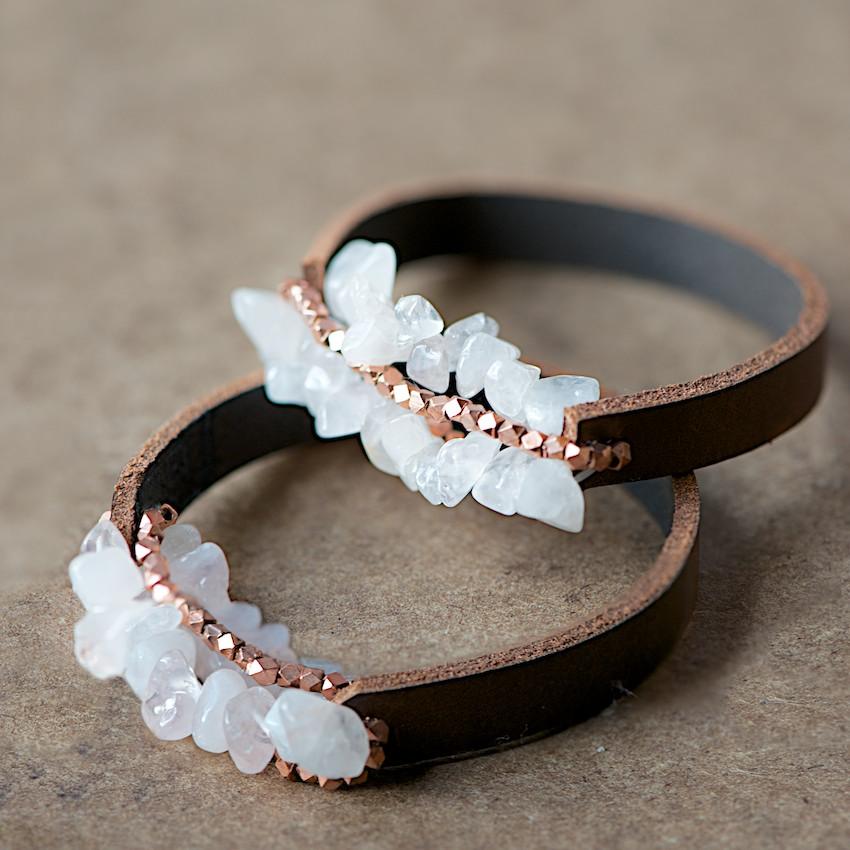10 Cute Diy Jewelry Tutorials Liz Molnar Gallery