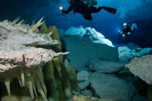 Cave Diving Kupang, Timor