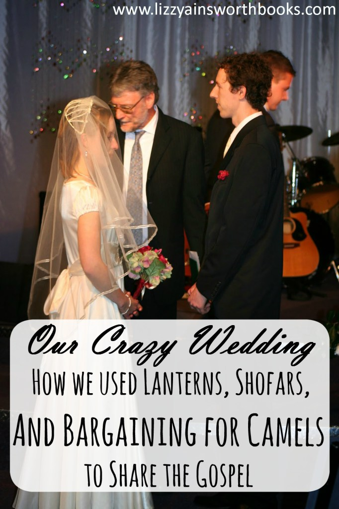 crazywedding