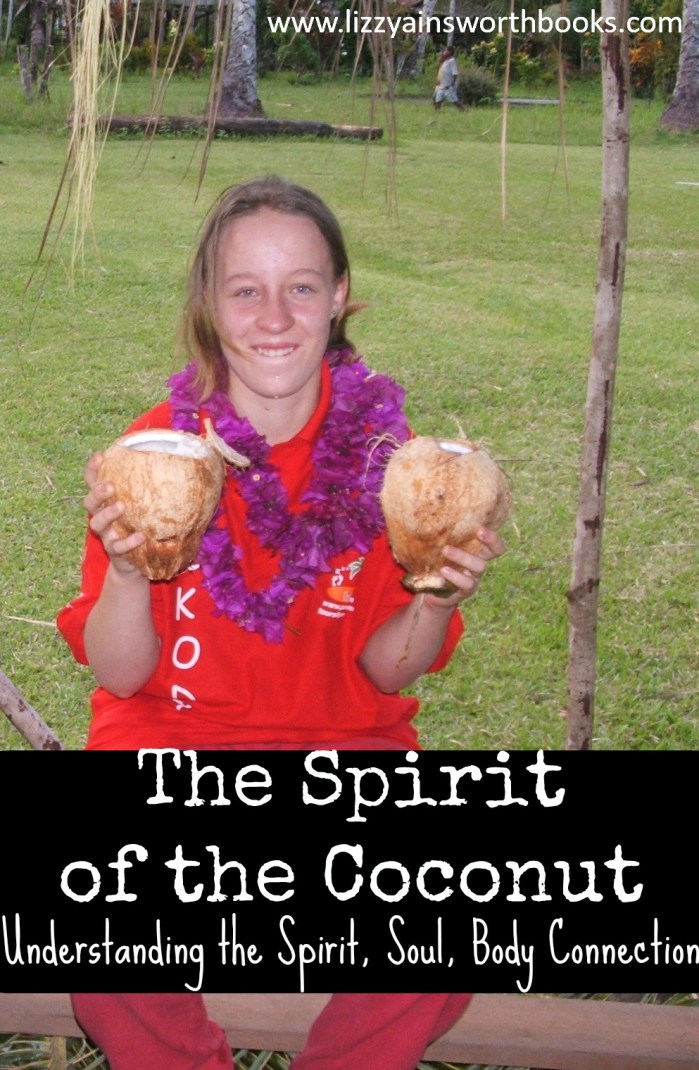 spirit of the coconut