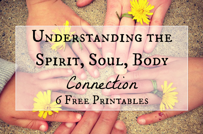 spirit soul body connection fb