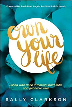 Own Your Life - Discovering how to Surrender your life to God and yet own our decisions according to Biblical principles.