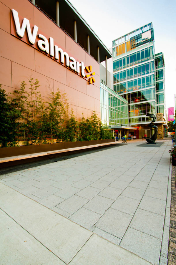 LKArchitecure-RetailStores-Walmart, tysons corner, mclean, va