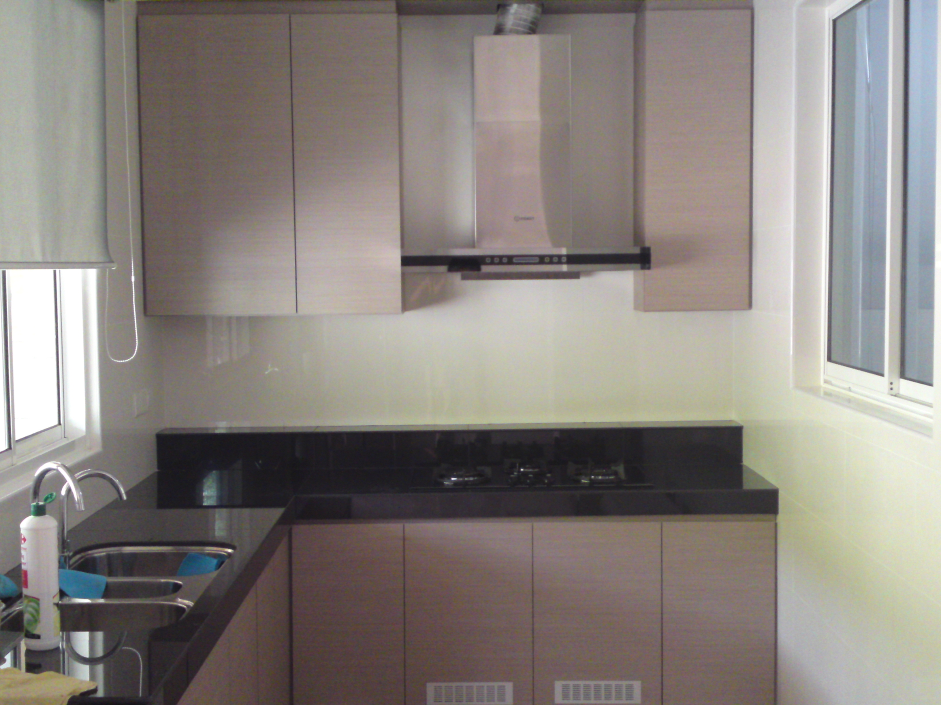 Kitchen Cabinets Online Malaysia Kitchen Cabinets Laminated With Formica