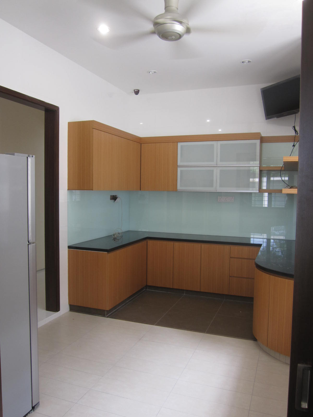 Kitchen Cabinets Online Malaysia Wooden Style Kitchen Cabinet Lky Renovation Works
