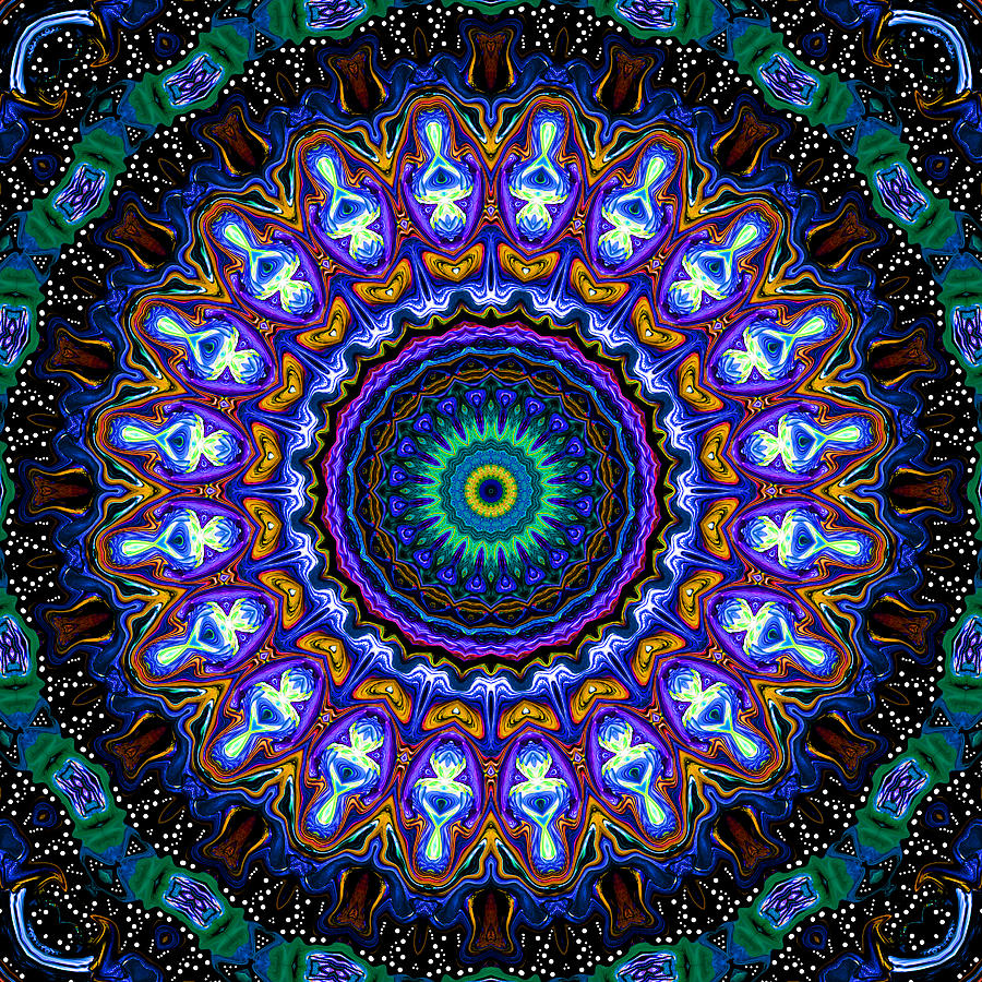 Beautiful Fall Paintings Wallpapers Kaleidoscope Collecting Patterns Of Light And Dreams