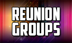Llano Emmaus Reunion Groups