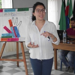 Oriana Alonso OACP