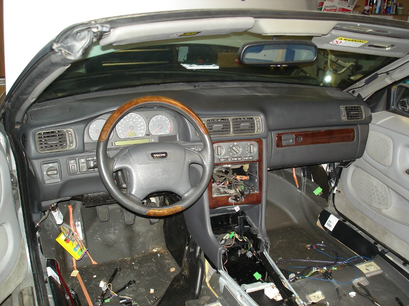 Deja Vu Let39s Try This Again My New C70 Project The