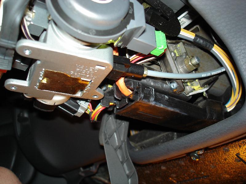 I\u0027m putting a manual transmission into my C70