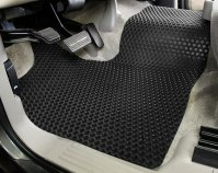 Custom Fit SUV & Truck Carpet & All Weather Floor Mats