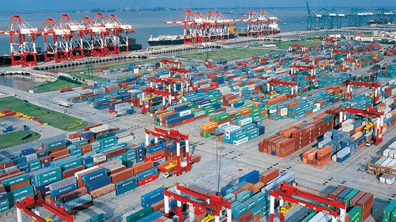 Yangtze River Delta Ports To Implement Sulphur Cap