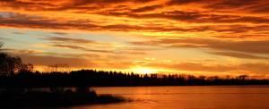 la-ronge_sunrise