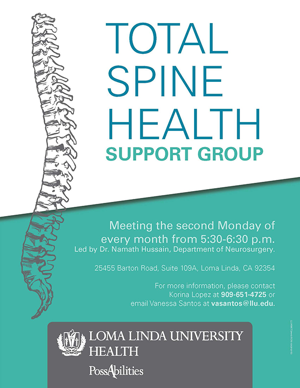 News and Events - Neurosurgery Loma Linda University Health