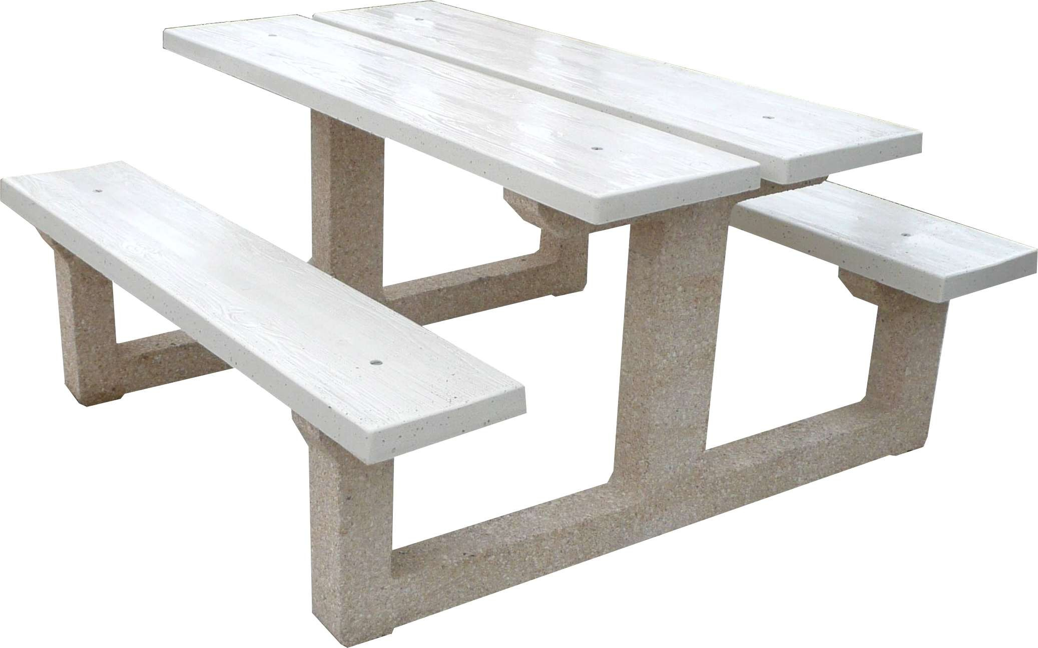 Table De Jardin Beton Table Beton Bois Table De Jardin Aluminium Et Composite
