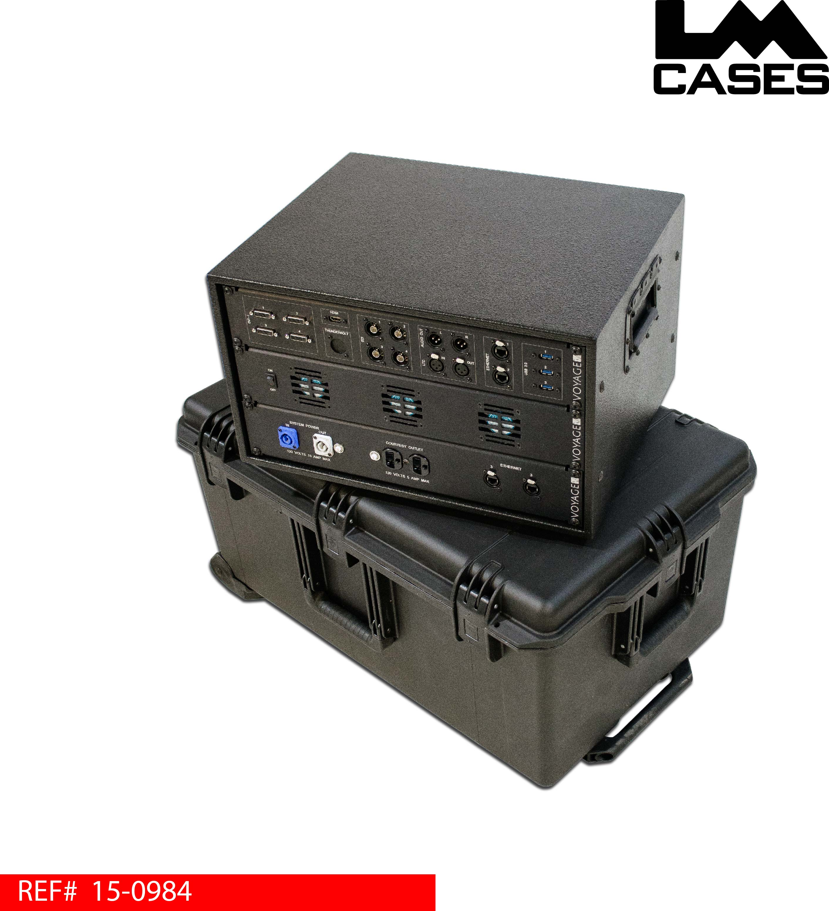 Media Rack Lm Cases Products