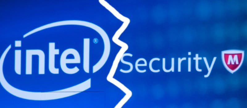 Intel Sells Majority Stake in McAfee Security Unit for $42B