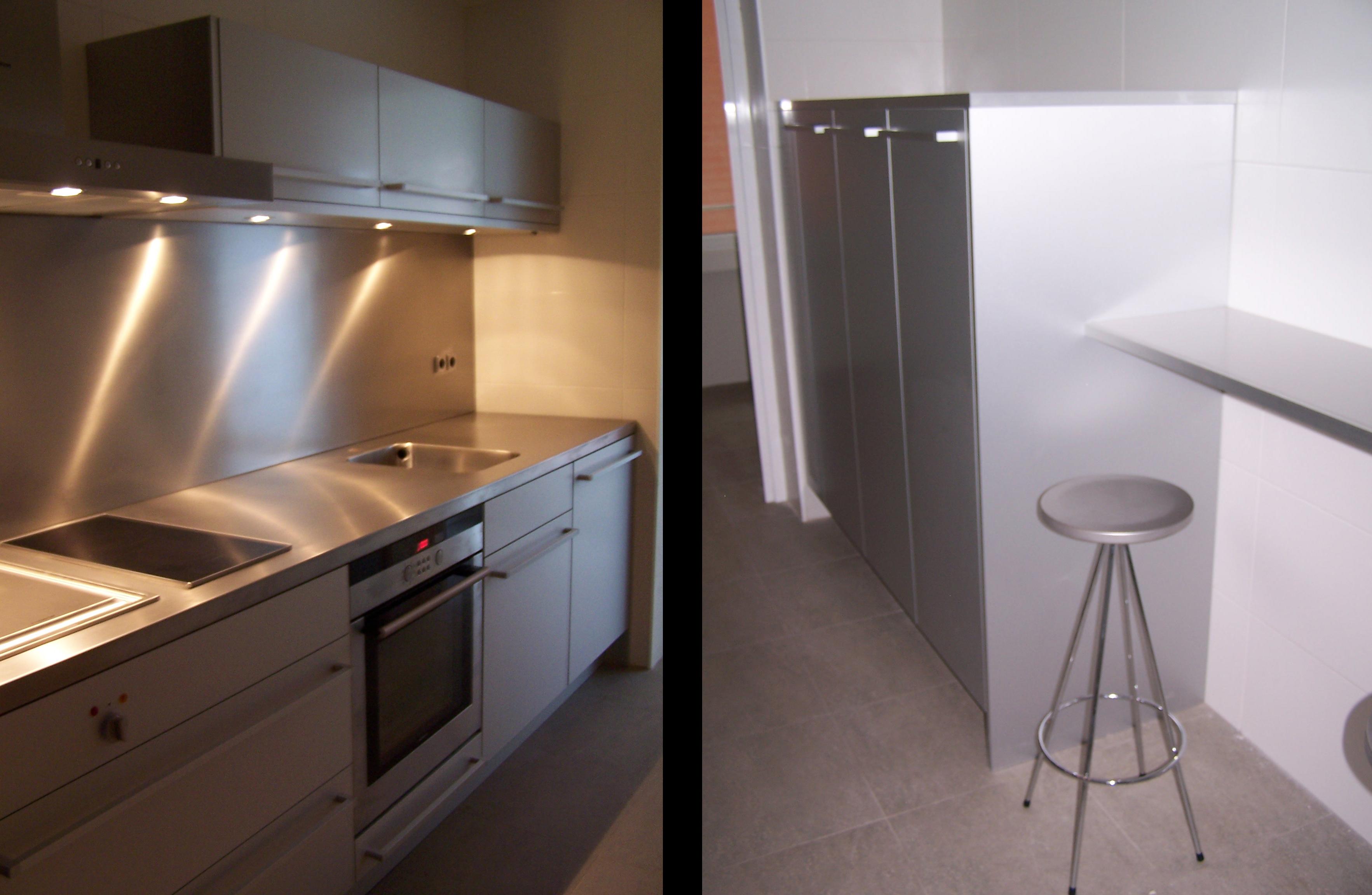Iluminacion Para Muebles | Iluminacion Led Para Cocinas Latest ...