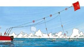kite fishing diagram - Fishing Miami
