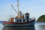 Lord Nelson Victory Tug