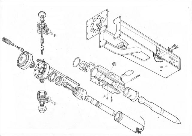 massey ferguson 235 engine diagram