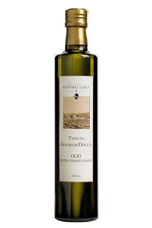 vino e olio extravergine di oliva tenuta ginori di doccia