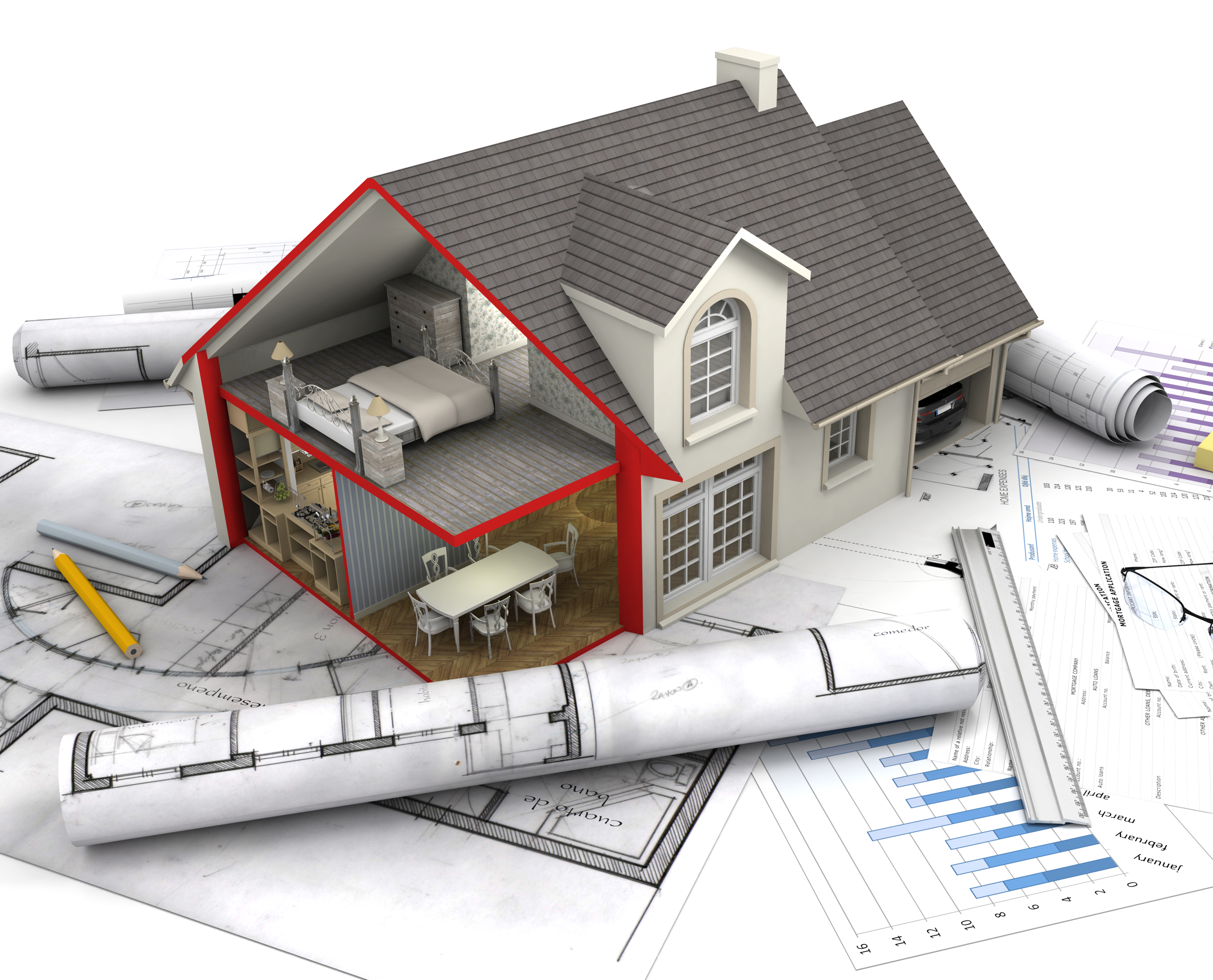 Construction Renovation Loan Calculator Home Renovation Projects
