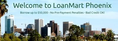 LoanMart Phoenix - Online Auto Title Loan Services
