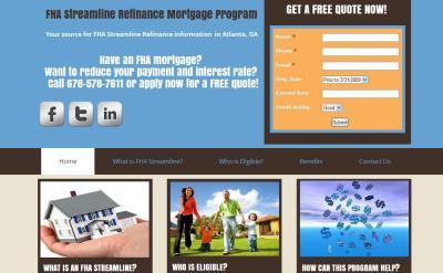 Atlanta Mortgage News by Brad Hartman