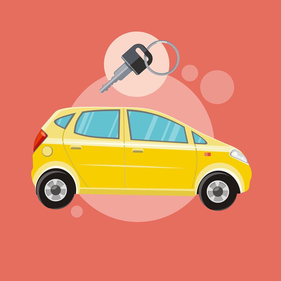 car loan vs lease