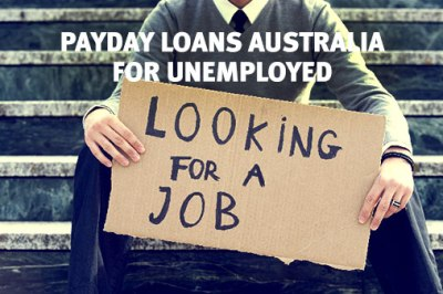 Payday Loans For Unemployed in Australia | 5 Top Life Saving Alternatives