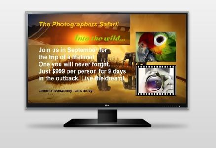 Sign Design LobbyPOP ® Dynamic Sign Education Blog