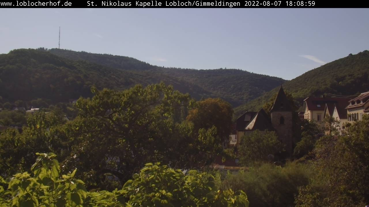 Webcam Ludwigsburg Webcam - Loblocher Hof