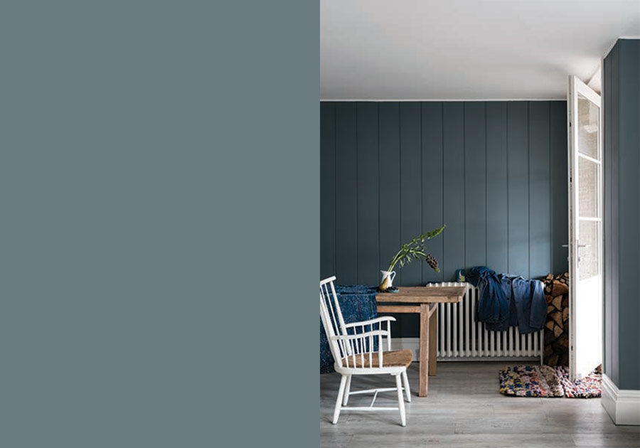 Gray Kitchen Island My Picks From The New Farrow & Ball Palette - Lobster And Swan