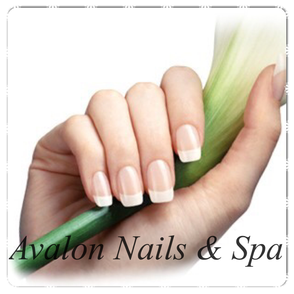 Avalon Nails Spa Edgewater Md