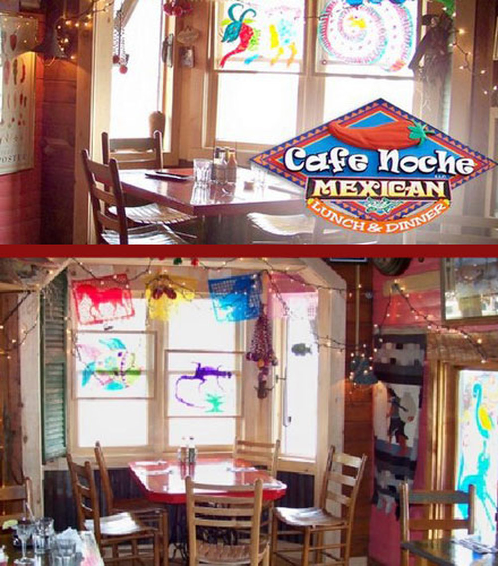 Mount Washington Valley Mexican Restaurant Mount - Cafes Restaurants Near Me