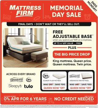 Mattress Firm Cincinnati Memorial Day Sale Mattress Firm San Diego Ca