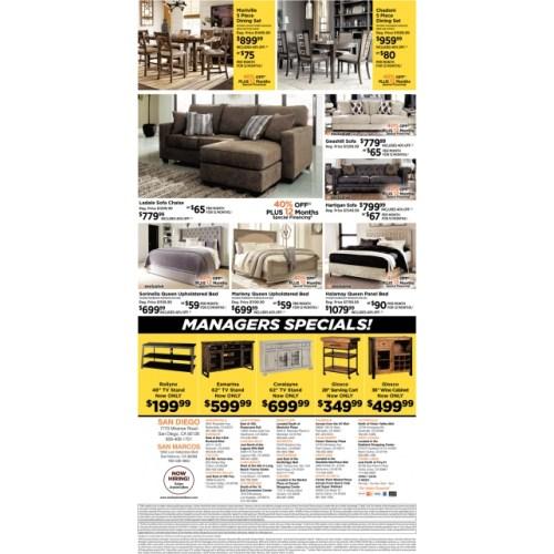 Medium Crop Of Ashley Furniture San Diego